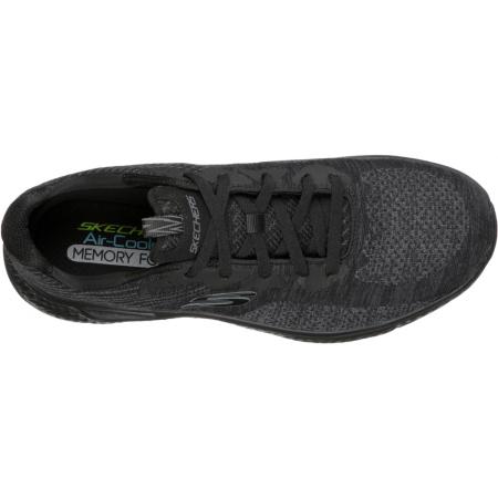 Men's sneakers - Skechers SOLAR FUSE KRYZIK - 4