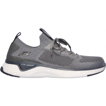 Men's sneakers - Skechers SOLAR FUSE - 2