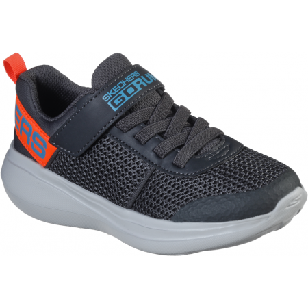 Skechers GO RUN FAST - Boys' sneakers