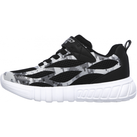 Boys flashing sneakers - Skechers S LIGHTS: FLEX-GLOW - 3