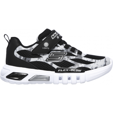 Boys flashing sneakers - Skechers S LIGHTS: FLEX-GLOW - 2