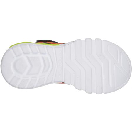 Boys flashing sneakers - Skechers S-LIGHTS: FLEX-GLOW - 5