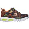 Boys flashing sneakers - Skechers S-LIGHTS: FLEX-GLOW - 2