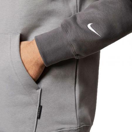 Pánska mikina - Nike NSW SWOOSH HOODIE PO BB M - 6
