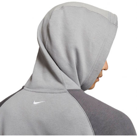 Pánska mikina - Nike NSW SWOOSH HOODIE PO BB M - 4