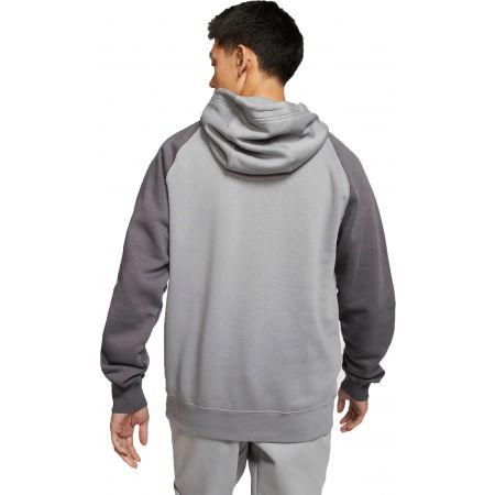Pánska mikina - Nike NSW SWOOSH HOODIE PO BB M - 2