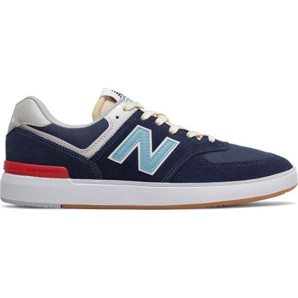 New Balance AM574PNR - Pánske tenisky