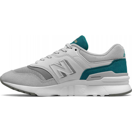 Women's leisure shoes - New Balance CW997HAN - 2