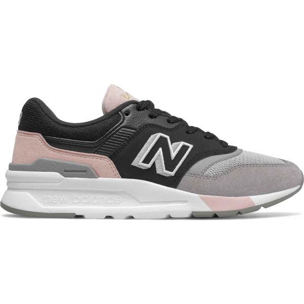 New Balance CW997HAL fekete 6.5 - Női szabadidőcipő