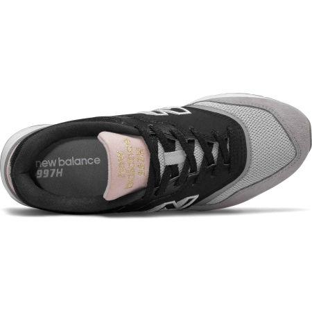 Women's leisure shoes - New Balance CW997HAL - 2