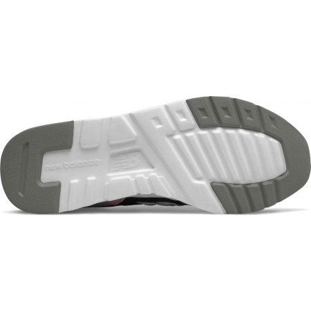 Women's leisure shoes - New Balance CW997HAL - 3
