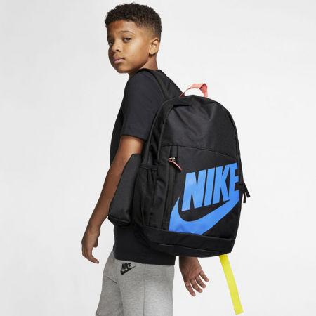 Detský batoh - Nike ELEMENTAL BACKPACK - 8