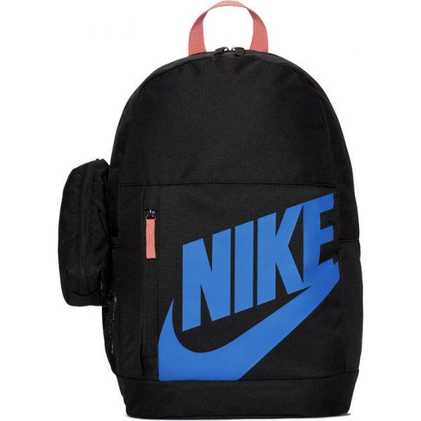 Nike ELEMENTAL BACKPACK modrá NS - Dětský batoh