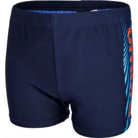 Umbro NADAN - Chlapecké plavky s nohavičkou