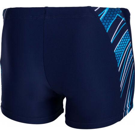 Chlapecké plavky s nohavičkou - Umbro VALO - 3