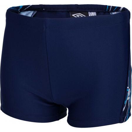 Umbro VALO - Chlapecké plavky s nohavičkou