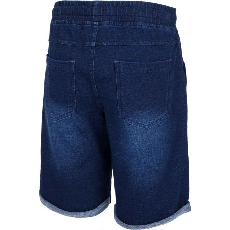 Chlapčenské šortky - Lewro CHUAN - 3