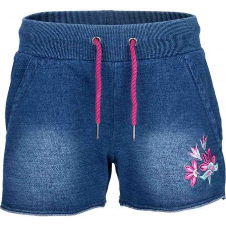 Dívčí šortky - Lewro OANA - 2