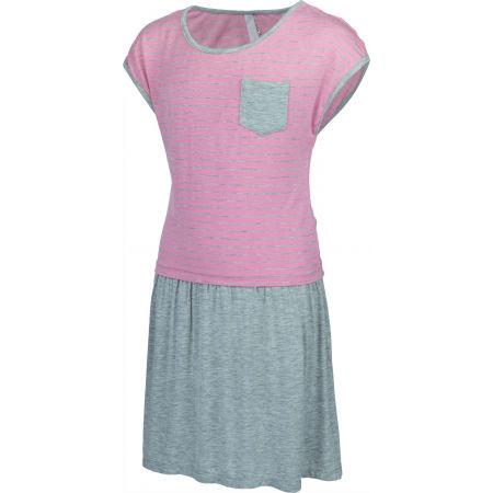 Dievčenské šaty - Lewro CHIMERA - 1