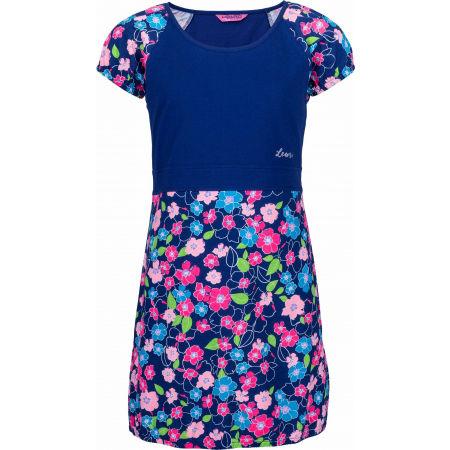 Dívčí šaty - Lewro LASSI - 1