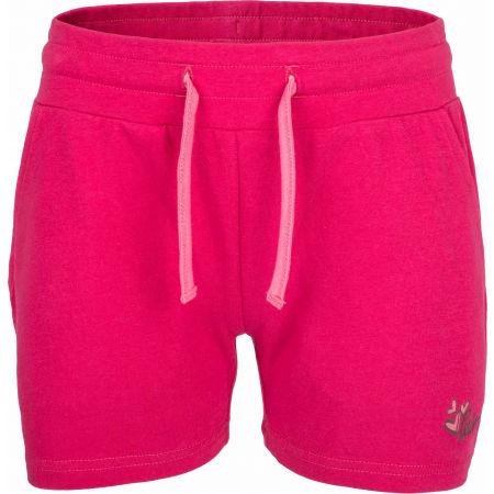 Dievčenské šortky - Lewro DERIAN - 2