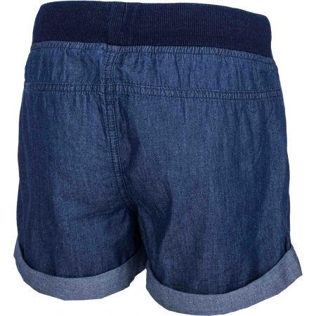 Dívčí šortky džínového vzhledu - Lewro LAILA - 3