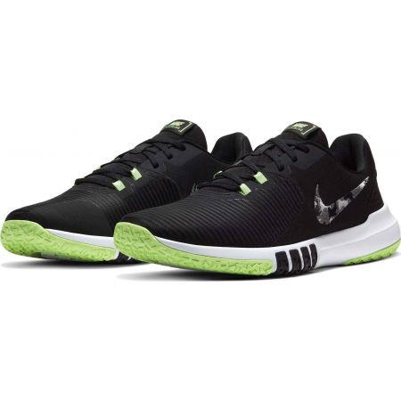 Pánska tréningová obuv - Nike FLEX CONTROL TR4 - 3