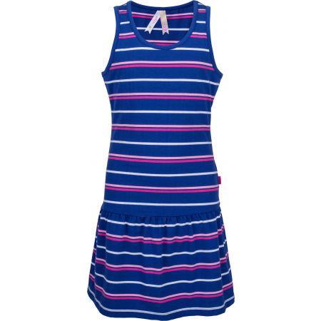 Dievčenské šaty - Lewro LAYA - 1