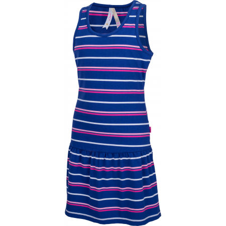 Dievčenské šaty - Lewro LAYA - 2