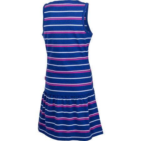 Dievčenské šaty - Lewro LAYA - 3