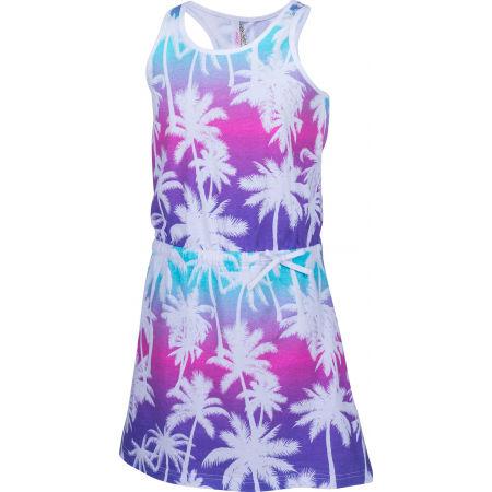 Dívčí šaty - Lewro OKSANA - 2
