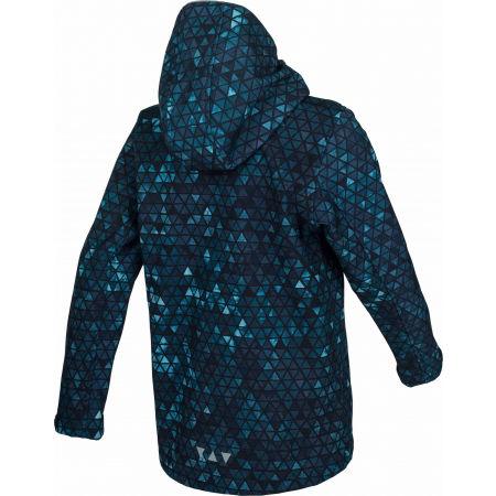 Dětská softshellová bunda - Lewro ODELL - 3