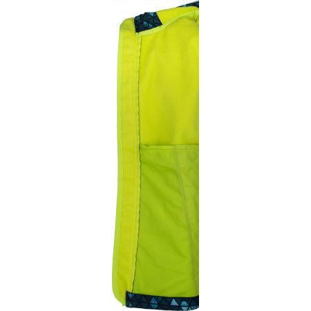 Dětská softshellová bunda - Lewro ODELL - 4