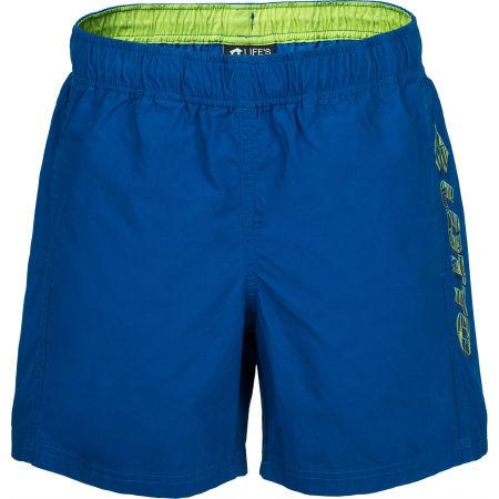 Chlapecké plátěné šortky - Lotto TODDOS - 2