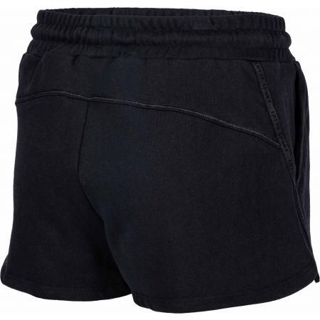 Дамски къси панталони - Lotto DINAMICO W II SHORT FT - 3