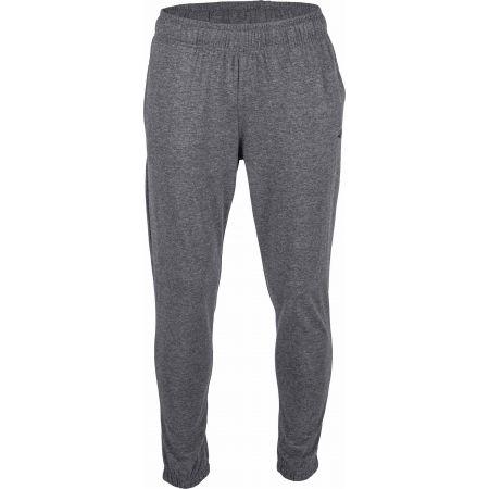 Spodnie dresowe męskie - Lotto DINAMICO II PANT CUFF MEL JS - 2
