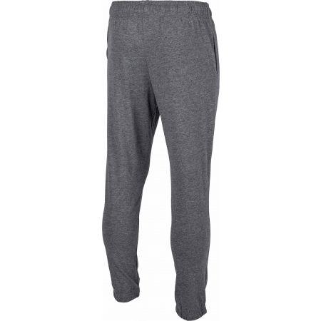 Spodnie dresowe męskie - Lotto DINAMICO II PANT CUFF MEL JS - 3