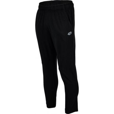 Spodnie dresowe męskie - Lotto DINAMICO II PANT JS - 1