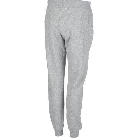 Spodnie dresowe damskie - Lotto DINAMICO W II PANT MEL FT - 3