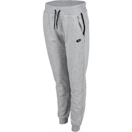 Lotto DINAMICO W II PANT MEL FT - Pantaloni de trening damă