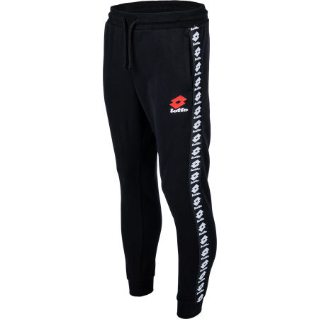 Lotto ATHLETICA CLASSIC PANT FT - Мъжко долнище