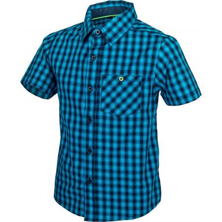 Chlapčenská košeľa - Lewro MELVIN - 2