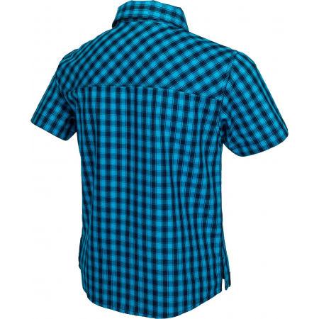 Chlapčenská košeľa - Lewro MELVIN - 3