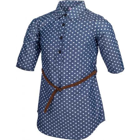 Dievčenská košeľa - Lewro YESEMIRA - 2