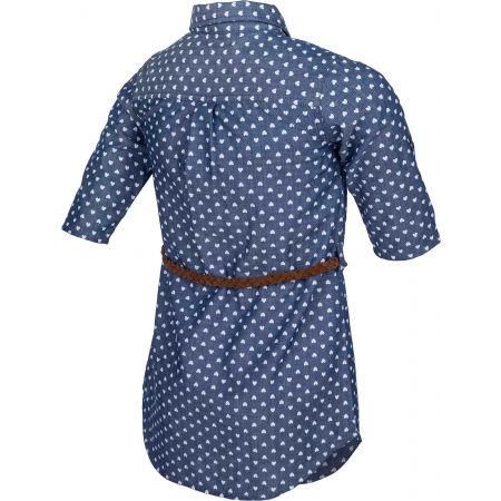 Dievčenská košeľa - Lewro YESEMIRA - 3