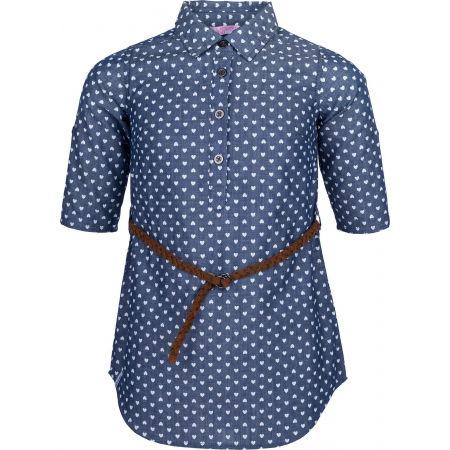 Dievčenská košeľa - Lewro YESEMIRA - 1