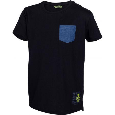 Chlapčenské tričko - Lewro JANYK - 2