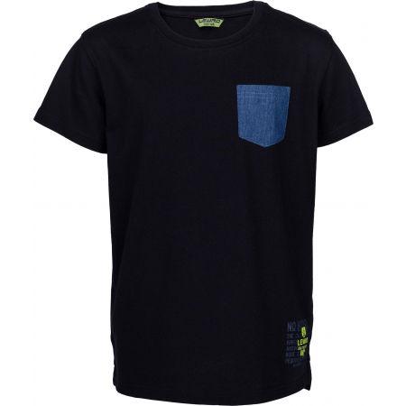 Lewro JANYK - Chlapčenské tričko