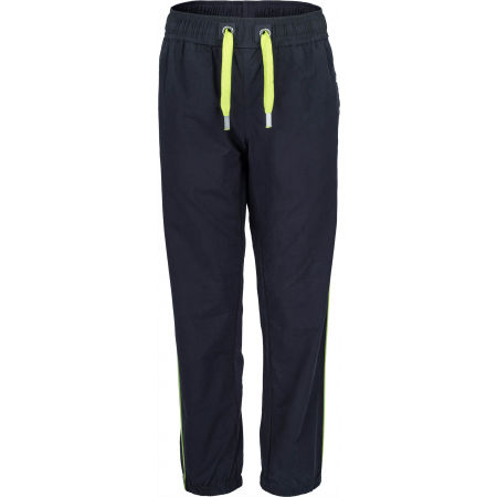 Children's canvas trousers - Lewro SORES - 2