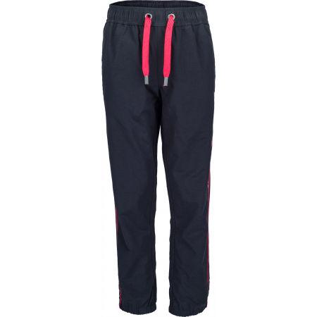 Dětské plátěné kalhoty - Lewro SORES - 2
